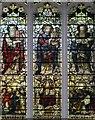 TM2749 : Meller Window Detail by David Dixon