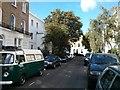 TQ2777 : Oakley Gardens, Chelsea by PAUL FARMER