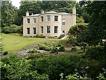 SJ8383 : Samuel Greg's House, (Quarry Bank House) by David Dixon