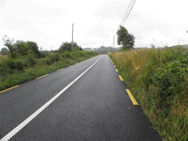 N87 near Drumboory