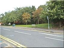 SO9596 : Bilston Theatre Site by Gordon Griffiths