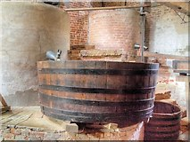 SP2556 : Charlecote, The Brewhouse by David Dixon