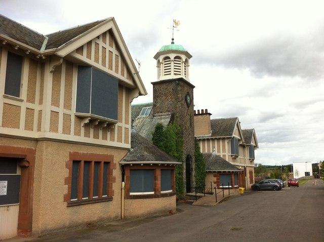 Murray Royal Hospital