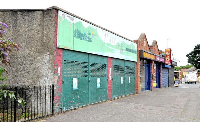 Nos 345-347 Beersbridge Road, Belfast (2013)