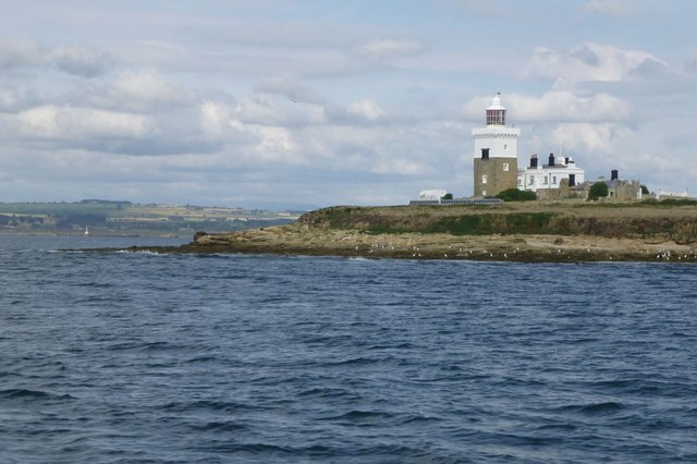 South Steel of Coquet Island