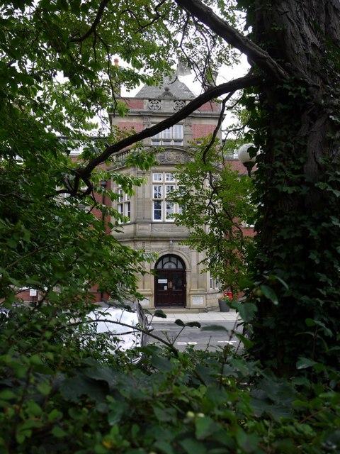 Fleming Memorial Hospital (1888 - 1988)