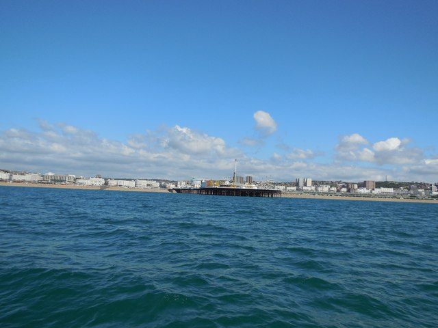 Brighton Seafront & Pier
