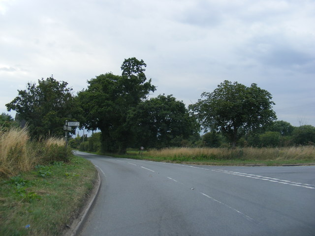 B1118 Lower Oakley