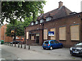 SP1283 : Pub to let: the Great Western, Sherbourne Road, Acocks Green by Robin Stott