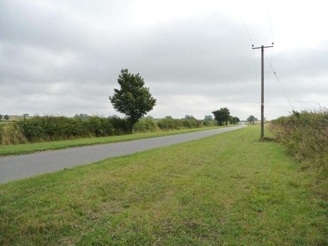 The Hemingby - Belchford Road
