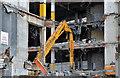 "J3374 : The ""Interpoint"" Building, Belfast #10 by Albert Bridge"