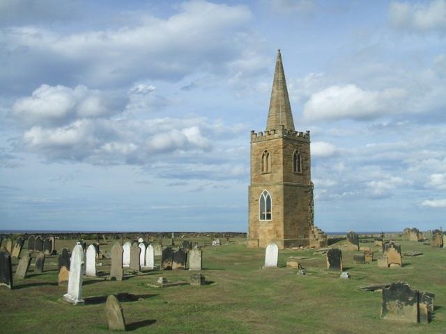 Marske Cemetery