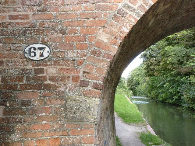 Bridge No.67