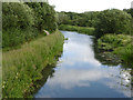 SK8634 : Grantham Canal by Alan Murray-Rust