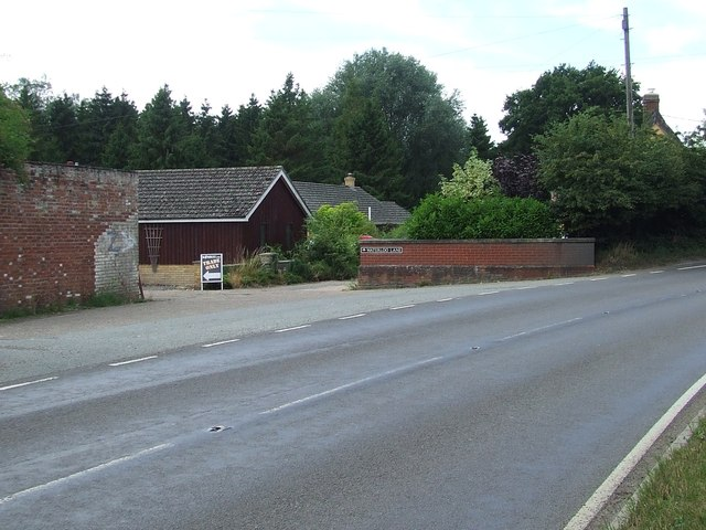 Waterloo Lane