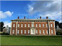 SE5158 : Beningbrough Hall by Chris Heaton