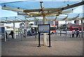 TQ8109 : Buses, Hastings Station by N Chadwick