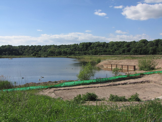 Developments at Brockholes