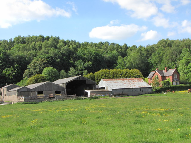 Mete House Farm