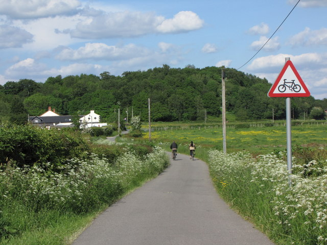 Cycling the Guild Wheel