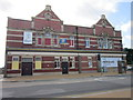 TA3427 : The Meridian Centre on Pier Road, Withernsea by Ian S