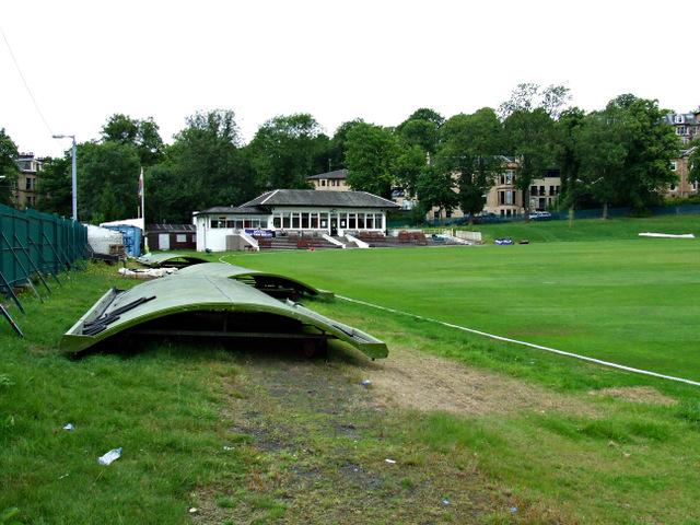 West Of Scotland Cricket Club
