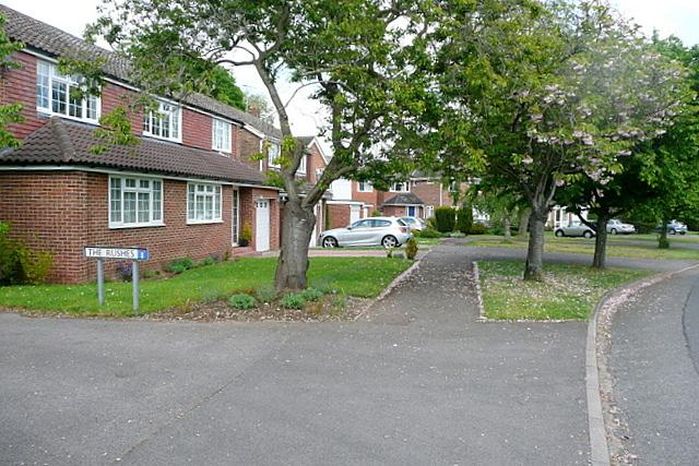 Houses at Pound Lane