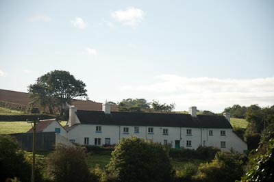 Park End Cottages, Umberleigh