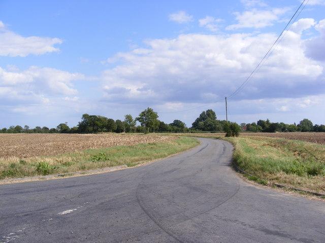 Laxfield Road
