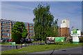 TQ2742 : Holiday Inn by Ian Capper