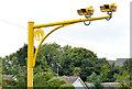 J4381 : Speed cameras, Craigavad by Albert Bridge