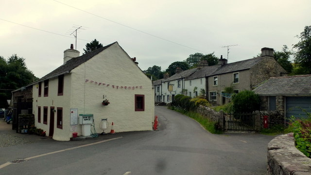 Bampton, Cumbria
