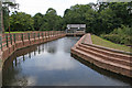 SO5013 : Microhydropower at Osbaston Weir by Chris Allen