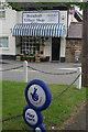 SK3639 : Breadsall Village Shop by Stephen McKay