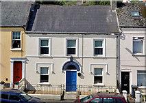 J4569 : Masonic hall, Comber (2013) by Albert Bridge