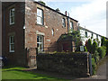 NY6825 : Wesley House, Dufton by Karl and Ali