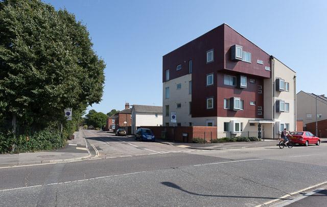 Summers Street, Northam