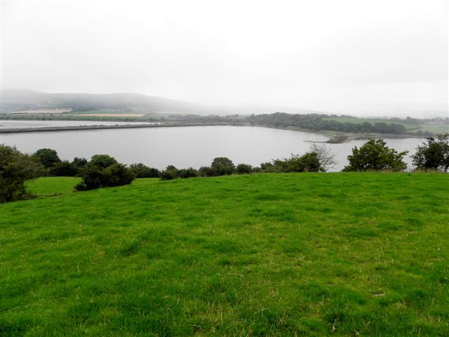 Inch Island, County Donegal