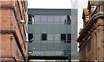 J3374 : Callender Street, Belfast (2013) by Albert Bridge