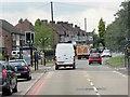 SP3780 : Ansty Road, Wyken by David Dixon