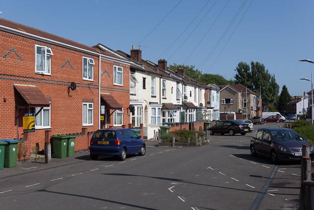 Augustine Road, Northam