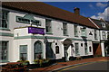TF4066 : White Hart Hotel, Spilsby by Christopher Hilton