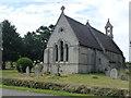 TL1490 : St Helen's Church, Folksworth by Richard Humphrey