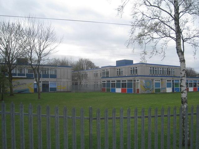 De Lacy Academy