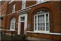 TF3244 : Boston: translation centre, Wide Bargate by Christopher Hilton