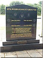 TL1685 : USAAF Memorial at Conington - (Glaton Airbase) by Richard Humphrey