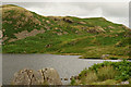 NY1600 : Blea Tarn, Cumbria by Peter Trimming