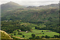 NY1600 : View Into Eskdale by Peter Trimming
