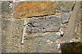 TQ6431 : Scratch Dial, Wadhurst church by Julian P Guffogg