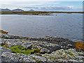 NF9172 : Loch Dheoir by John Allan